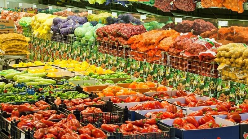 Rusia e dispusă să reia importul de fructe şi legume din Moldova, cu unele condiții