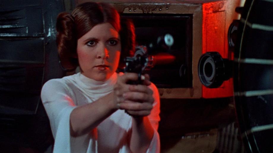 Prințesa Leia va apărea și în cel de-al VIII-lea film al francizei Star Wars