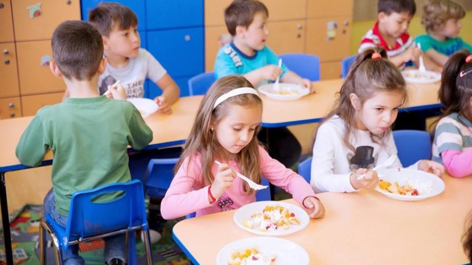 Toxiinfecție alimentară și diaree acută la copiii unei grădinițe din Chișinău