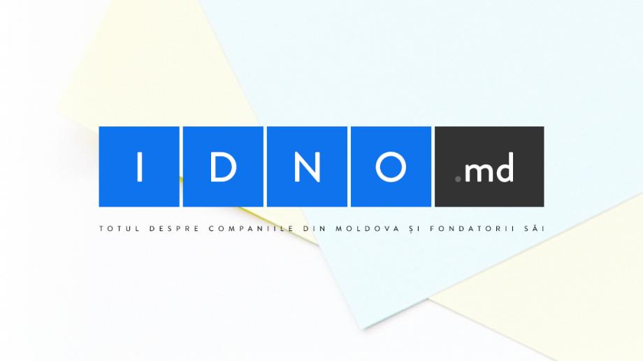 Platforma unde vizualizezi gratuit istoricul fiecărei companii din Moldova