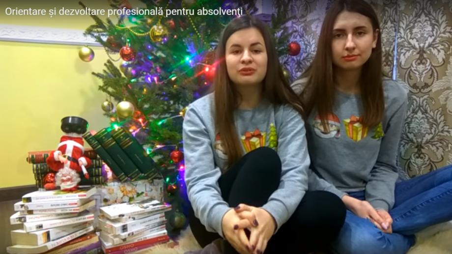 (video) Crowdfunding: Ajută tinerii absolvenți să se informeze și să-și aleagă universitate potrivită