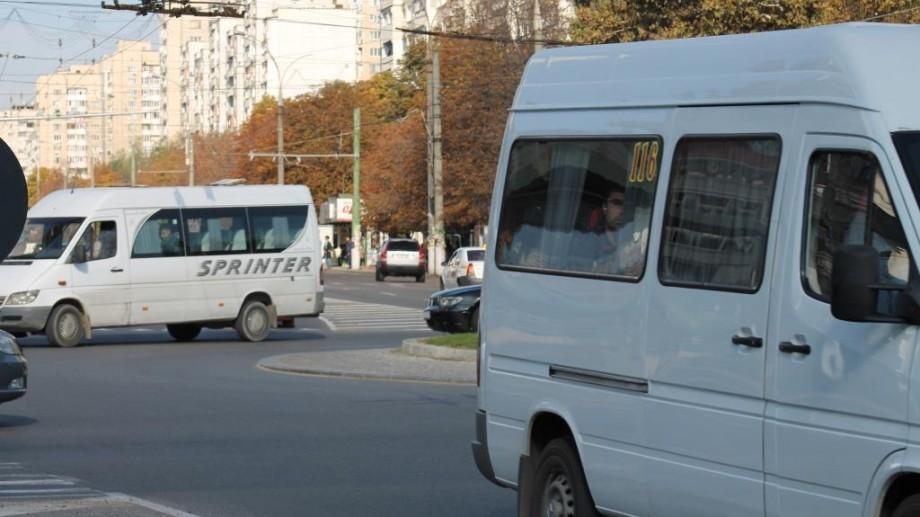 (video) Administratorii rutelor de microbuz pregătesc un demers pentru majorarea tarifelor la călătorii