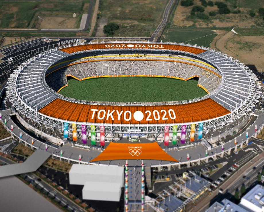 A fost anunțat bugetul enorm alocat pentru desfășurarea Jocurilor Olimpice de la Tokyo