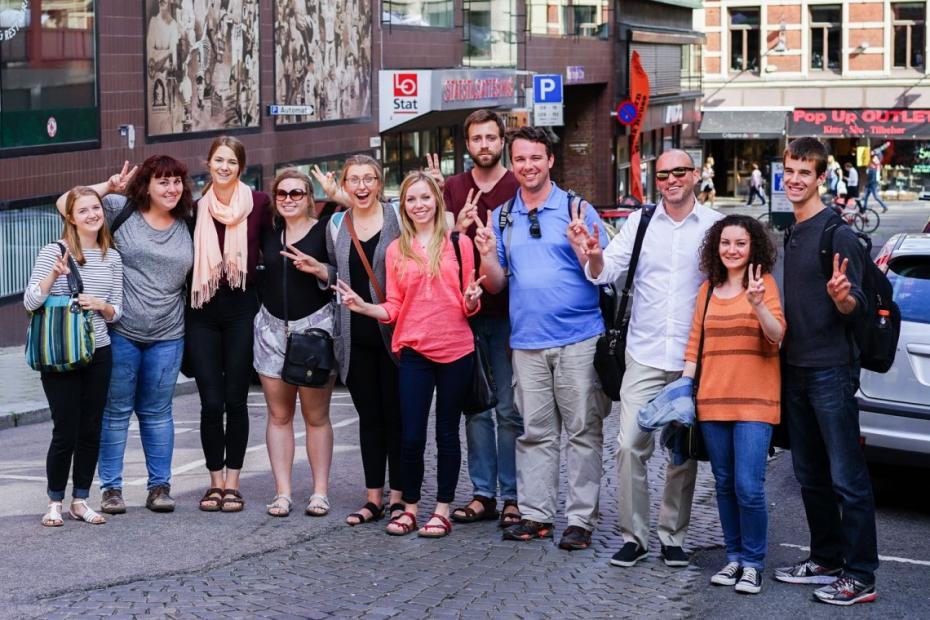 Depune dosarul și câștigă o bursă la o Școală Internațională de Vară care va avea loc Oslo