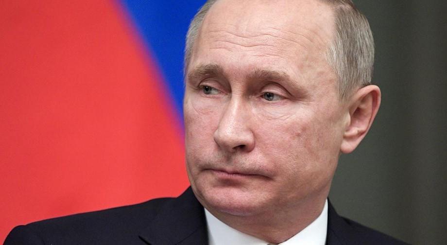 Putin reacționează la prăbușirea avionului militar în Marea Neagră și cere guvernului o anchetă