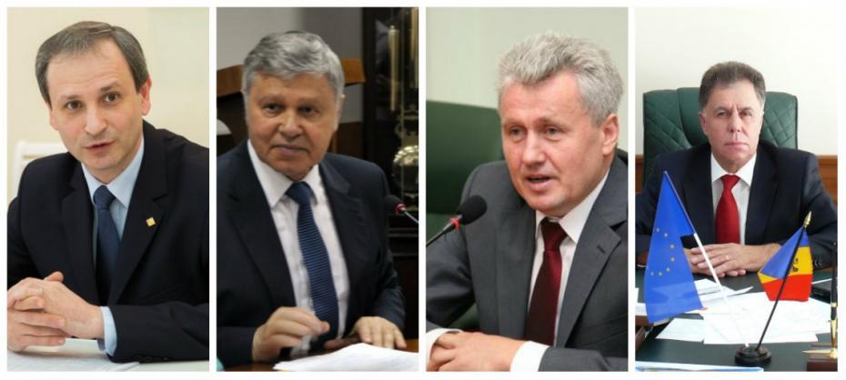 Ce averi, afaceri și interese au rectorii celor mai importante universități de stat din Moldova