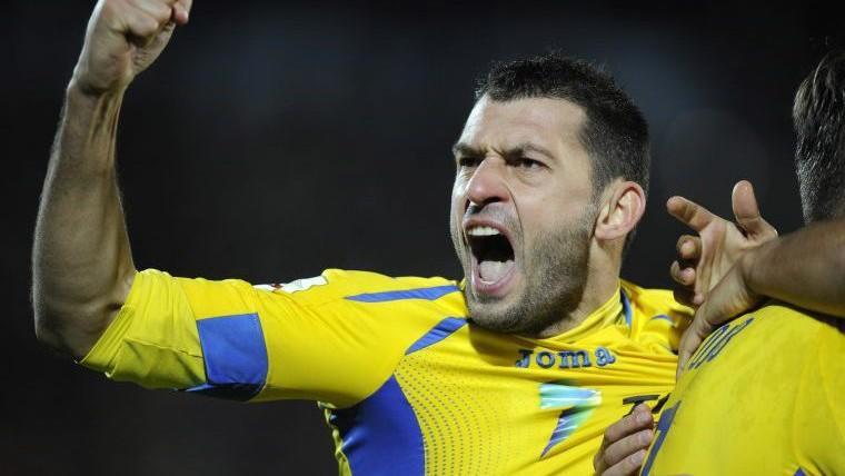 Alexandru Gațcan a fost desemnat cel mai bun fotbalist din Moldova