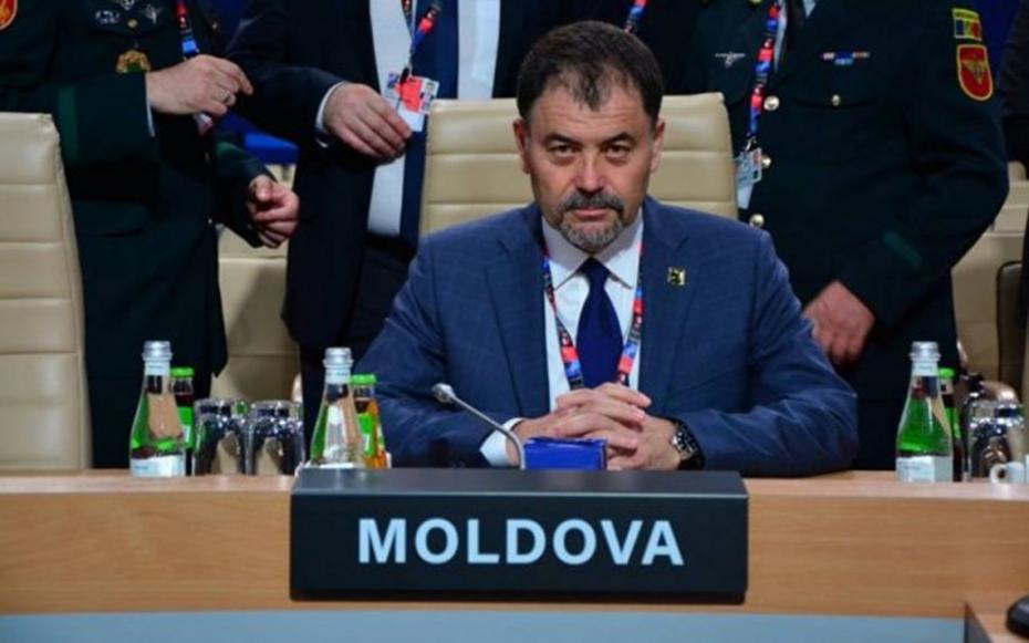 """Anatol Șalaru a demisionat din calitatea de membru al PL. """"A fost o decizie extrem de grea, dar absolut necesară"""""""
