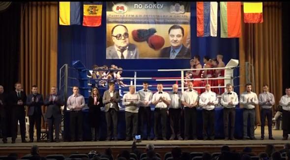 Investiții de peste 3 milioane de lei la Școala de Box din Bălți