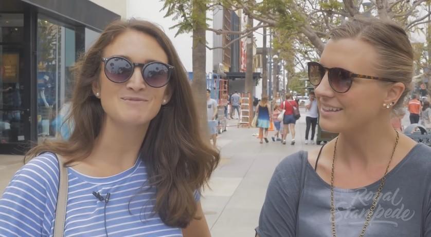 (video) Experiment social: Ce ai cumpăra dacă ar trebui să cheltui 200$ într-o zi