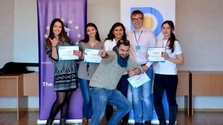 Rockit Awards 2016: Câștigătorii celor mai bune campanii digitale din Moldova