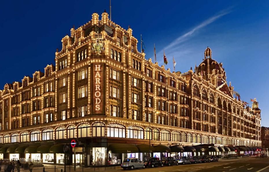 Londra Photo Credit: Galvin restaurants