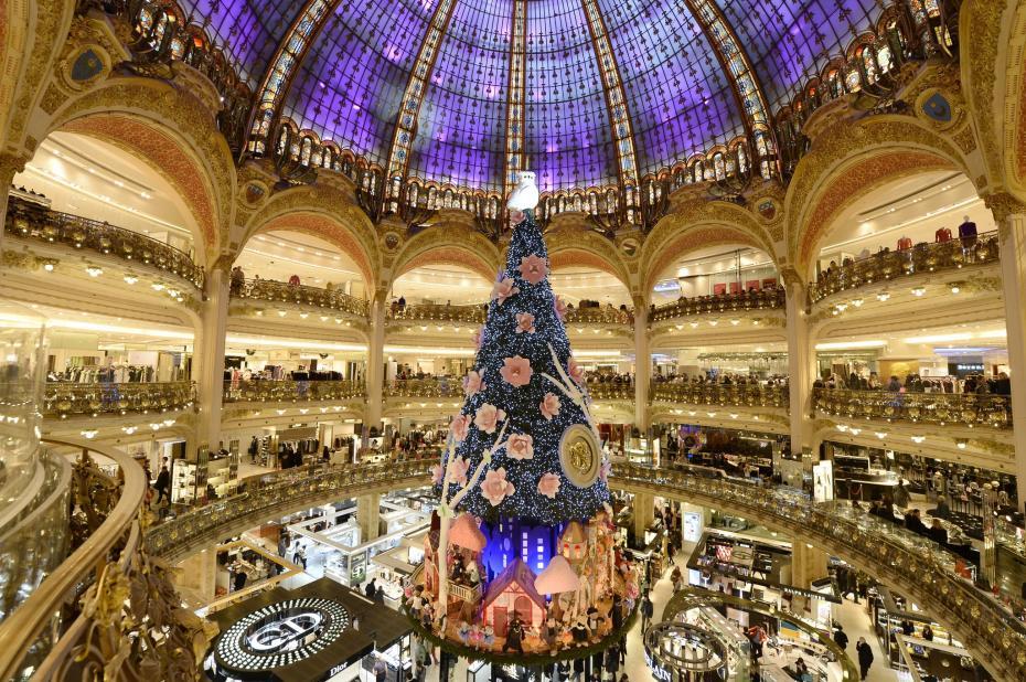 Paris Photo Credit: Popsugar