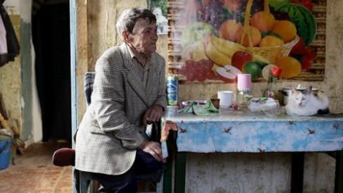 (video) Viața oamenilor din Strășeni apare într-un film a unui regizor din Croația