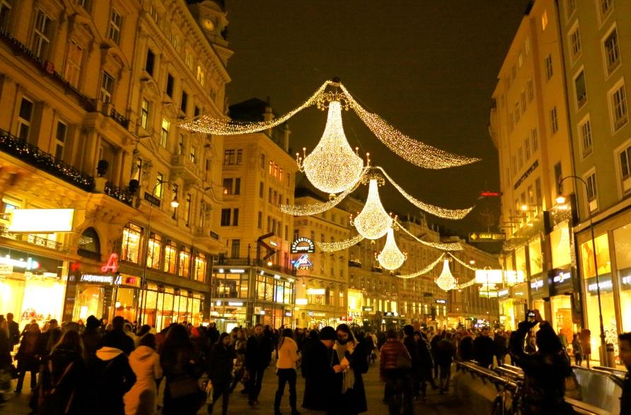 Viena Photo Credit: Pinterest