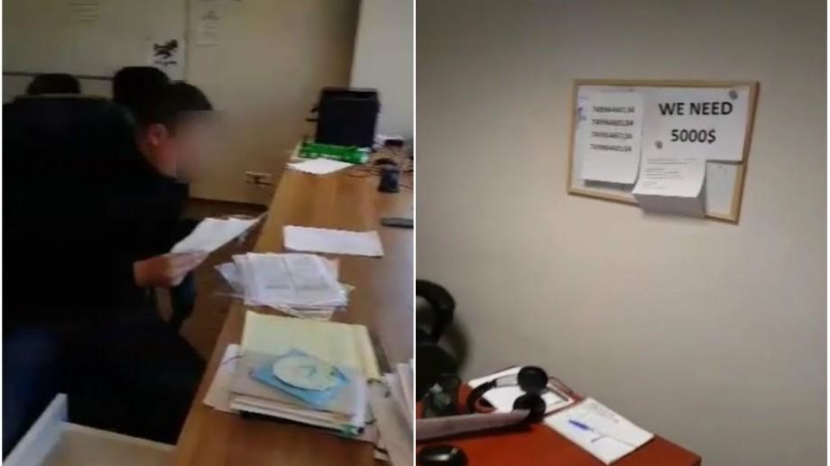 (video) Scheme frauduloase la două companii de brokeraj din Chișinău. Ce riscă cei implicați