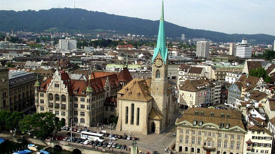 Tinerii moldoveni își pot face studiile în TOP 5 cele mai importante universități din Elveția