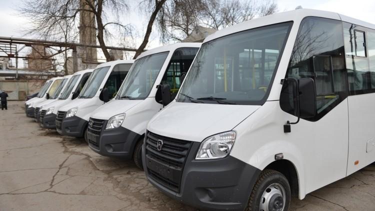 (foto) Primăria Chișinău a cumpărat 8 microbuze noi. Iată la ce vor servi acestea