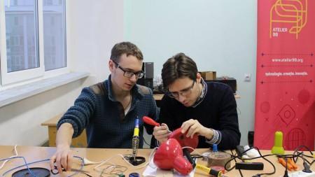 Dacă ești voluntar sau coordonator de proiect, participă la un training în Anglia