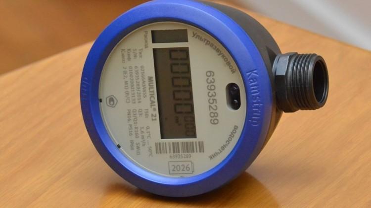 (foto) Datele contoarelor la apă nu vor mai putea fi manipulate. Vor fi înlocuite cu apometre electronice