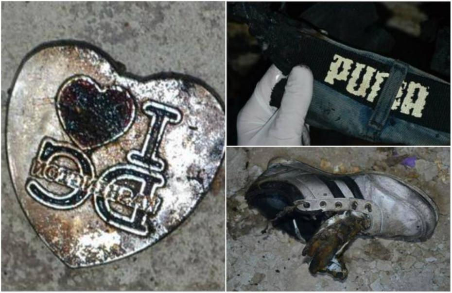Poliția solicită ajutor la identificarea a doi tineri care au decedat într-un incendiu