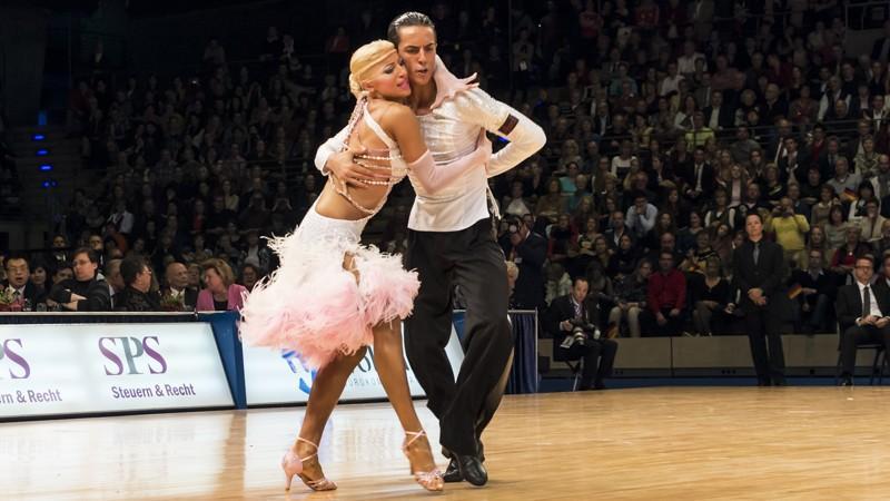 (video) Un cuplu de dansatori din Moldova, nominalizat la premiile Sportivul anului 2016
