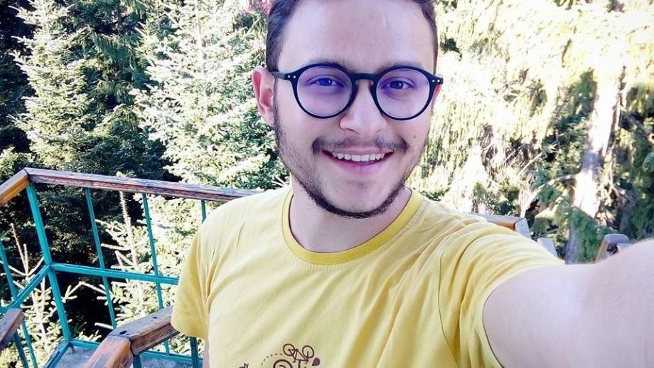 Un tânăr basarabean este coordonatorul primei platforme de e-learning din România