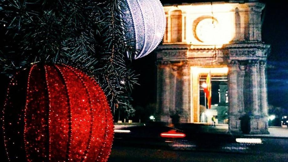La noapte este sărbătorit Anul Nou pe stil vechi