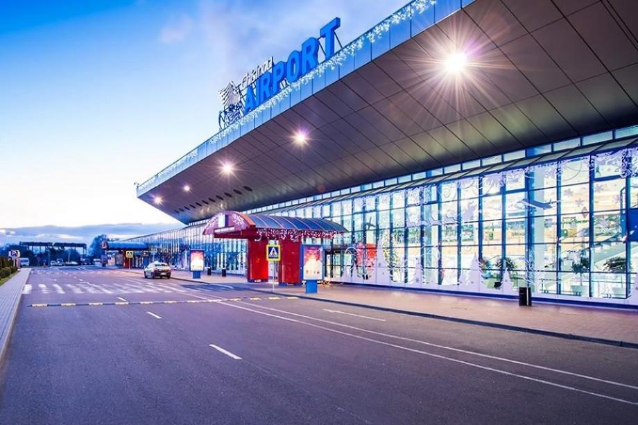 Informație pentru pasageri! Cum se desfășoară traficul aerian pe Aeroportul Internațional Chișinău