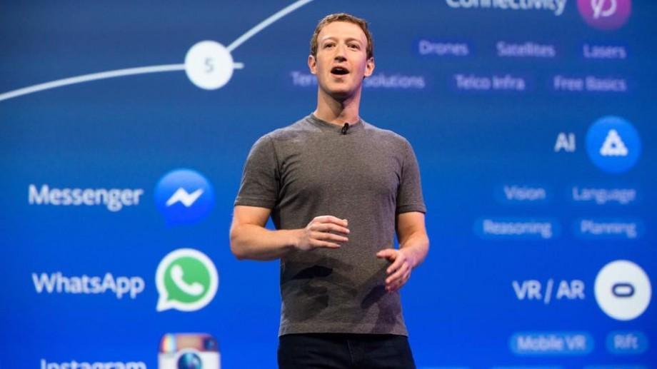 Mark Zuckerberg și-a anunțat rezoluția pentru 2017. Iată ce și-a propus fondatorul Facebook în acest an