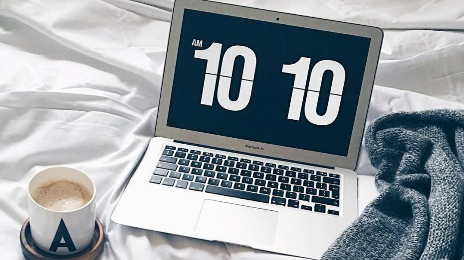 Cerințe noi din 1 ianuarie pentru angajatorii care oferă un post de muncă ce prevede lucrul la monitor