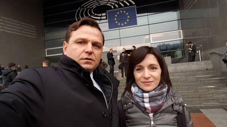"""Andrei Năstase, către Vlad Plahotniuc: """"Pe Țepeș îl vei visa în pușcărie, piticule"""""""