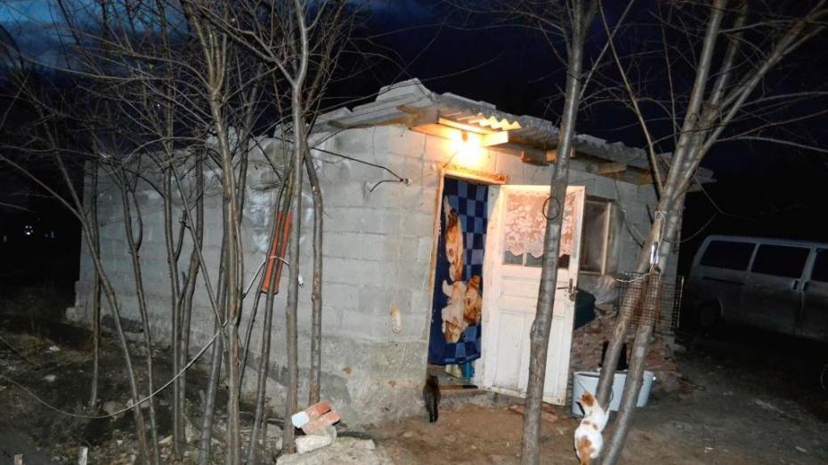 Crima la început de an. Doi tineri sunt suspectați de comiterea unui dublu omor în raionul Orhei