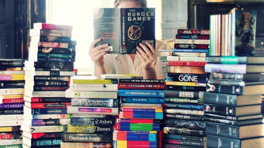 Goodreads: Topul cititorilor din Moldova care au lecturat cele mai multe cărți în 2016