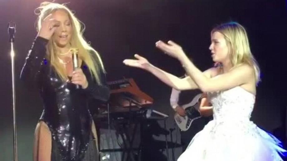 (foto, video) Un miliardar rus a plătit milioane pentru ca la nunta nepoatei sale să cânte Mariah Carey şi Elton John