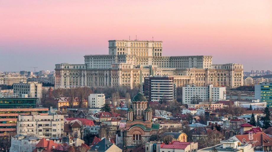 Un cartier din București, clasat în topul celor mai interesante din Europa