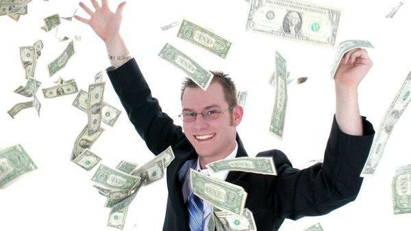 oamenii cum să facă bani