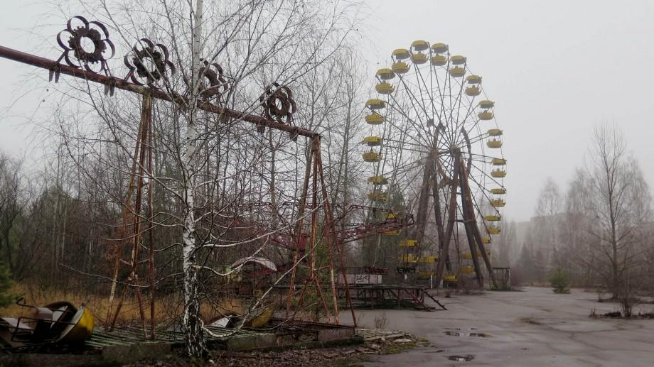Cernobîl: Locul dezastrului nuclear al planetei ar putea fi transformat în sursă de energie solară