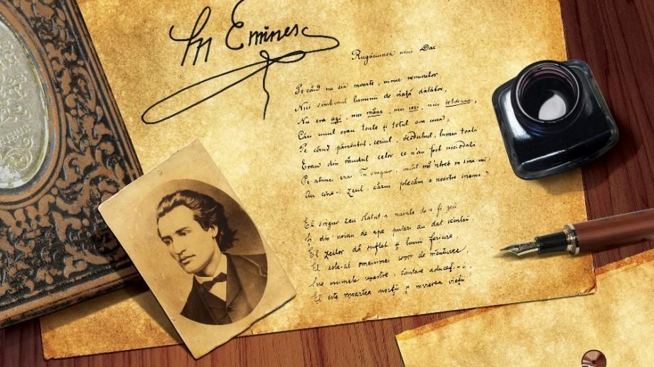 """De ziua Națională a Culturii ești invitat la lectura publică """"Citim Eminescu!"""""""