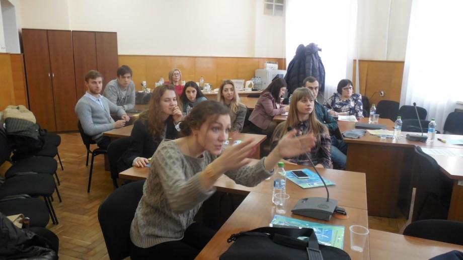 Studenții de la USM au participat la un târg al start-up-urilor. 10 cele mai bune proiecte de afaceri
