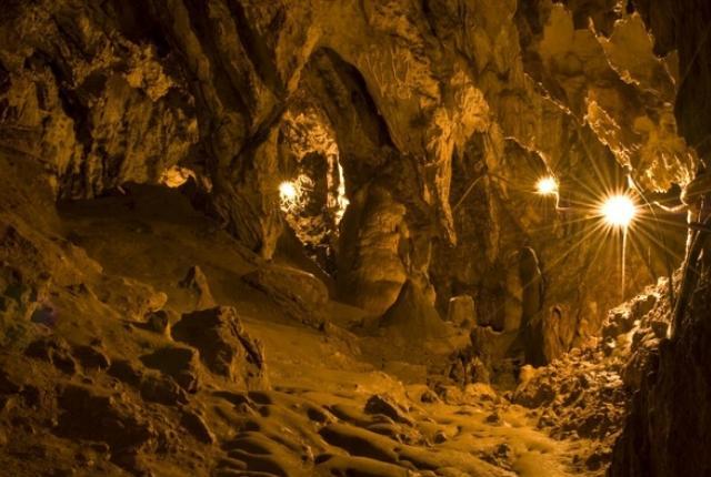 Explore-Emil-Racovita-Cave-Complex