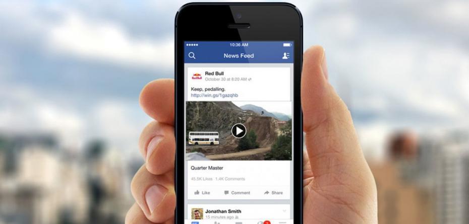 Facebook a decis să răsplătească creatorii de conținut video. Iată cum o va face