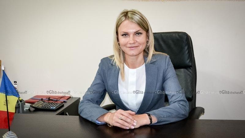 """Primara de Drochia riscă să fie demisă: """"Se încearcă organizarea unui atac raider"""""""