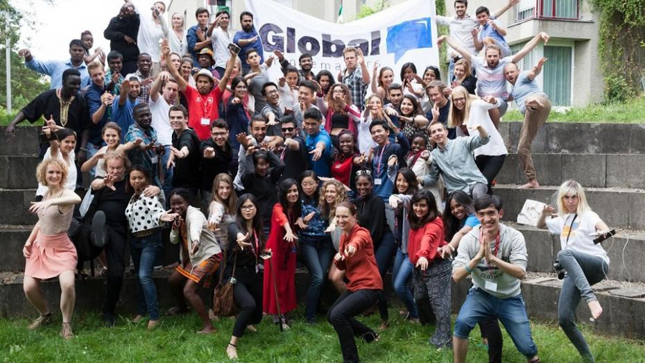 (video) Participă aproape gratis la un summit global de tineret din Elveția
