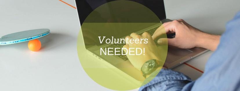 """Se caută voluntari! Organizația INVENTO este în căutare de noi """"talente"""""""