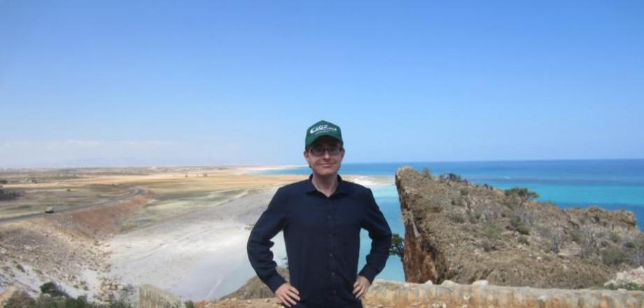 (foto) Șapte sfaturi pentru a călători cu bani puţini de la tânărul care a vizitat toate ţările lumii