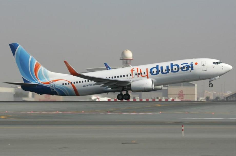 (foto) Situație tensionată de pe aeroportul din Dubai. Mai multe zboruri au fost anulate