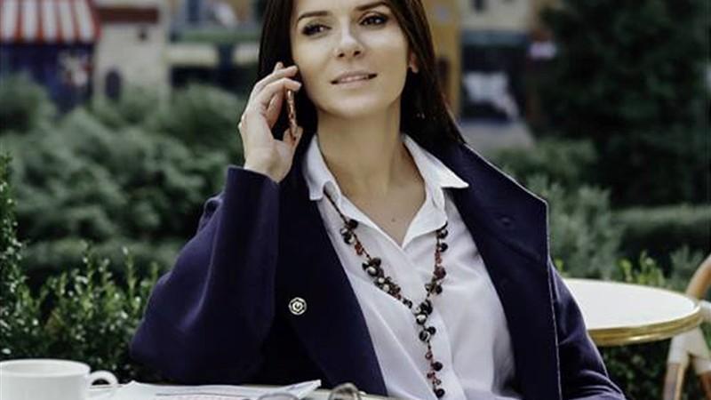 Otilia Drăguțanu este noua președintă a Asociației Femeilor Antreprenoare din Moldova