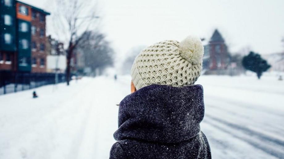 Sfaturi despre cum să te protejezi de ger în contextul condițiilor meteo actuale