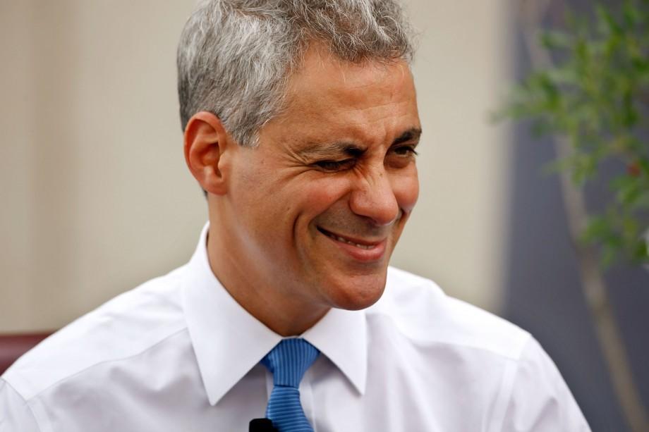 Primarul de Chicago se mândrește cu originile sale basarabene. A fost şeful de cabinet al președintelui Obama